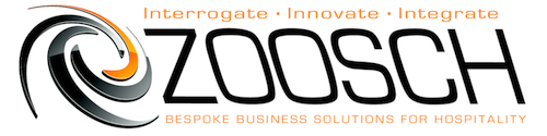 Zoosch – Bespoke business solutions for hospitality